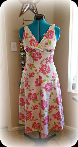 Easter Dress :)