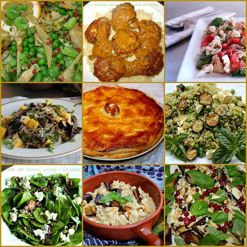 Ottolenghi Collage 1
