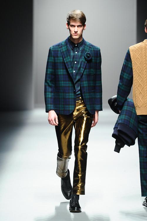 Robin Barnet3077_FW13 Tokyo MR.GENTLEMAN(Fashion Press)
