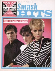 Smash Hits, April 28, 1983