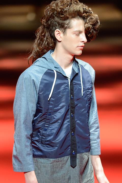 Maxime Bergougnoux3104_FW13 GANRYU(apparel-web.com)
