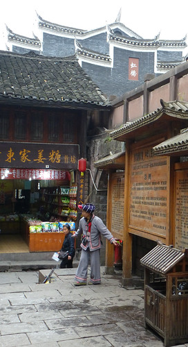 Hunan13-Fenghuang-Habitants (42)