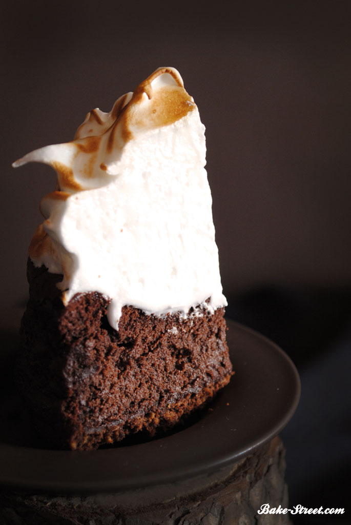 Guinness & Chocolate cheesecake - Bake-Street.com - Bake ...
