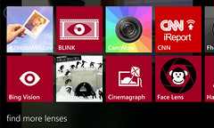 Nokia Lumia 920 - PureView Camera Review with Optical Image Stabilization