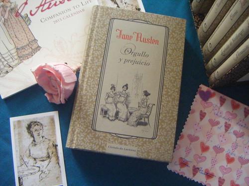 Spain/España: AnnEw - Malaga by Sitio de Jane Austen