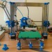 Prusa i3 by johncrood