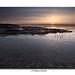 A Solway Sunrise by SteveMG