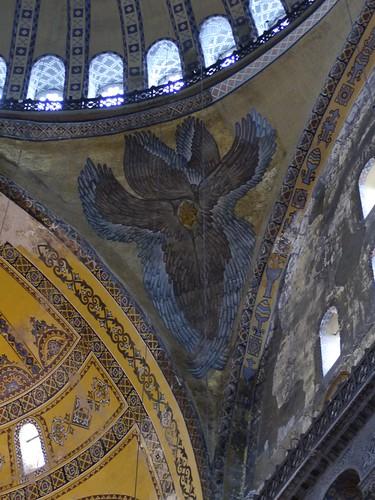 Hagia Sophia - 16