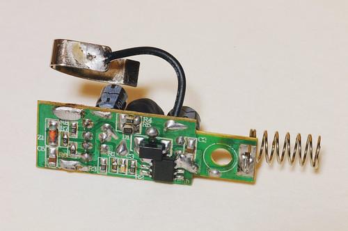 Heterologous circuit