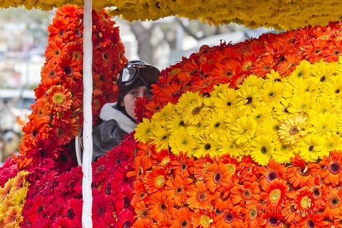 Fiesta de la Primavera, Murcia 2013