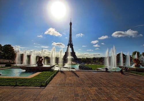 El Ayuntamiento de París adjudica a EMTE Service el mantenimiento de 240 fuentes