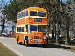 Southeast Bus Festival 2013, Kent Showground, Detling