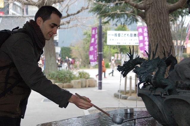 0109 - Asakusa y templo Senso-ji