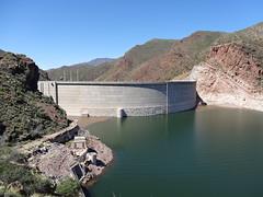 Roosevelt Dam - Photo 18