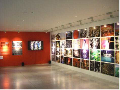 """Exposición """"ABCDF Retratos de la Ciudad de México"""""""