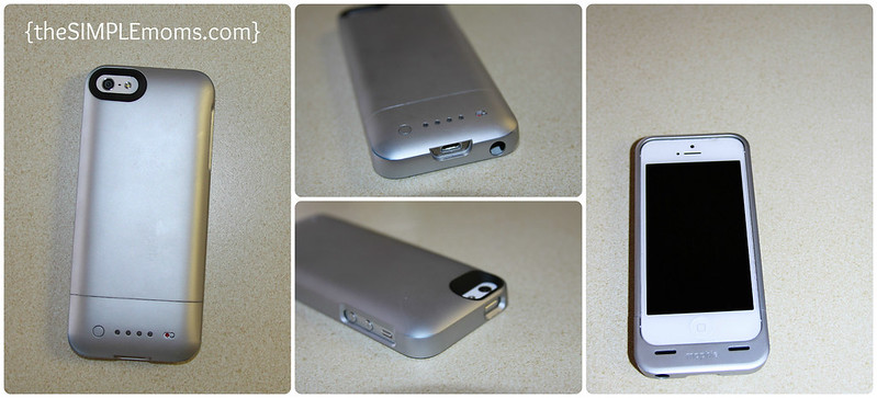 mophie Collage
