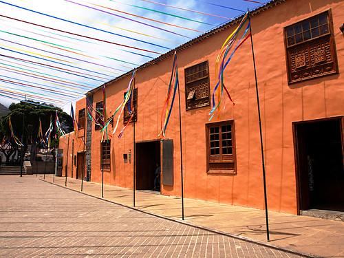 Hotel in Garachico