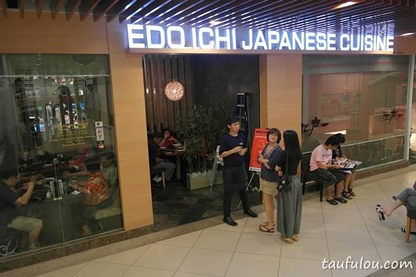 Edo Ichi (1)