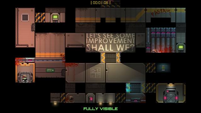 Stealth Inc for PS3 and PS Vita
