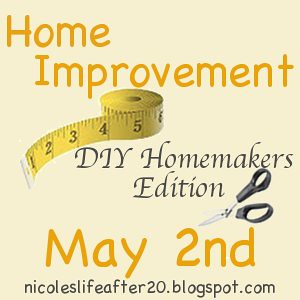 Home Improvement banner May 5