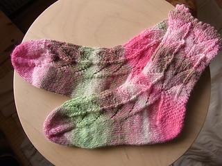 socks no.17