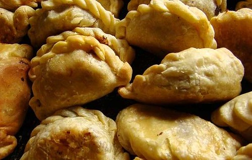 Empanada: Bolivian Delicious Food recipes( for more click this link www.nirhara.com