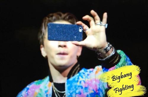 Big Bang - MAMA 2015 - 02dec2015 - BigbangFighting - 06