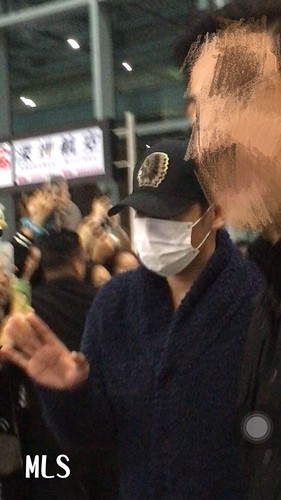BIGBANG Departure Macao to Seoul 2015-10-26 by MyLadies盛开微光 (5)