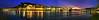 Avignon Dusk Panorama