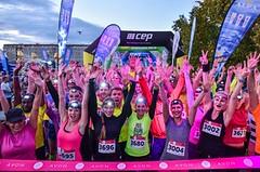 Seriál nočních závodů NN Night Run pokračuje v Praze
