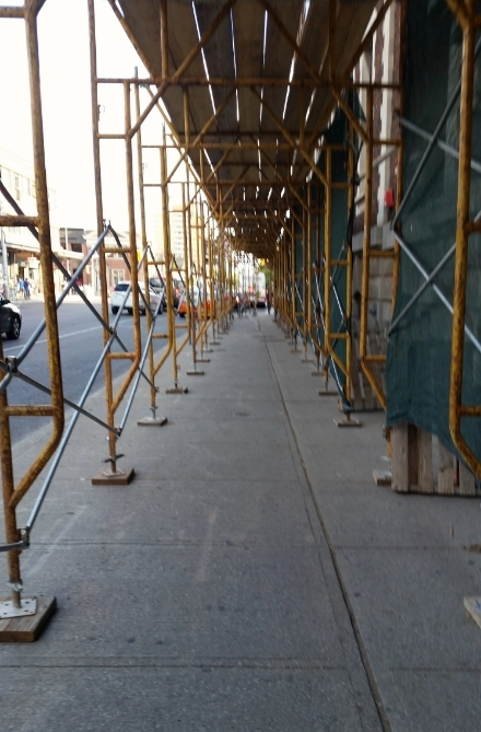 TO Under Construction
