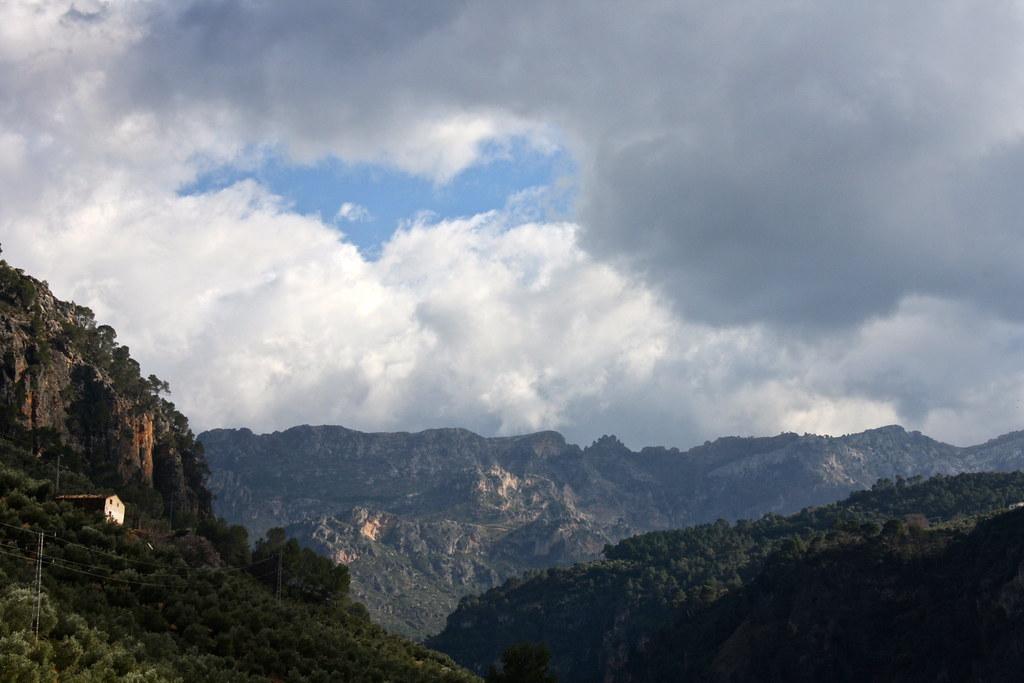 Sierra de Segura, Jaén province, Spain