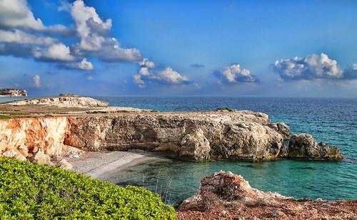 Menorca - Punta Talis