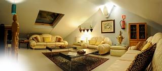 Ferron Suites.