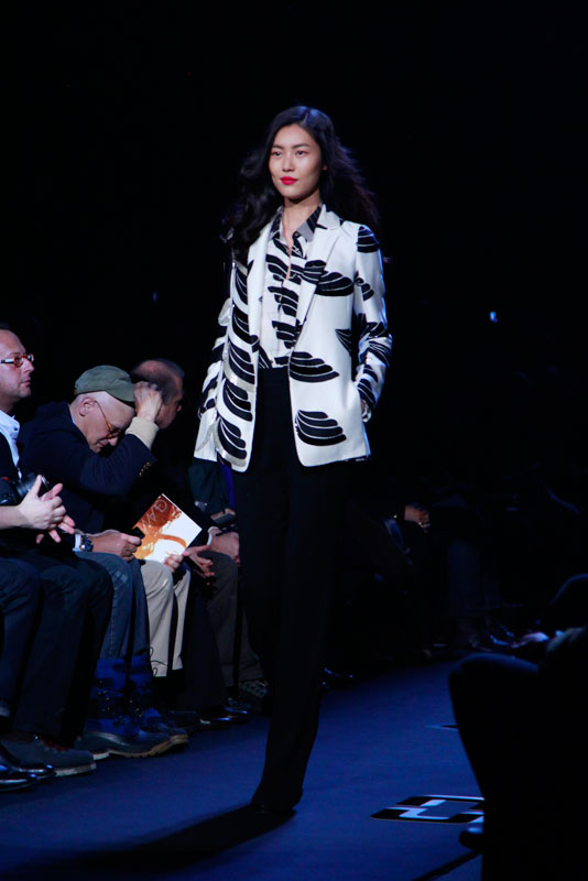 dvf5 NYC, NYFW, MBFW, fashion brands, women
