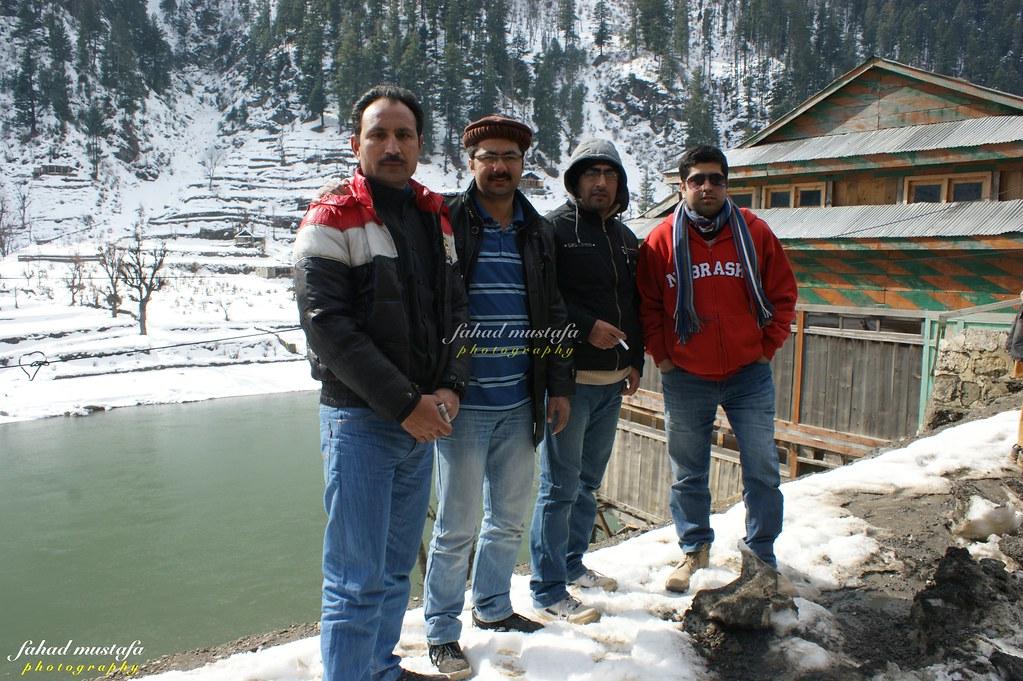Muzaffarabad Jeep Club Neelum Snow Cross - 8470817073 99196e15f1 b
