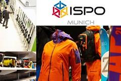 ISPO MUNICH 2013 - největší v historii