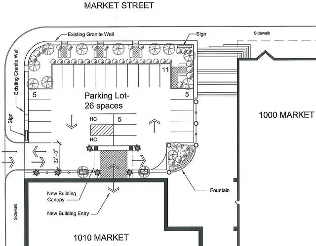 1010 Market - St. Louis