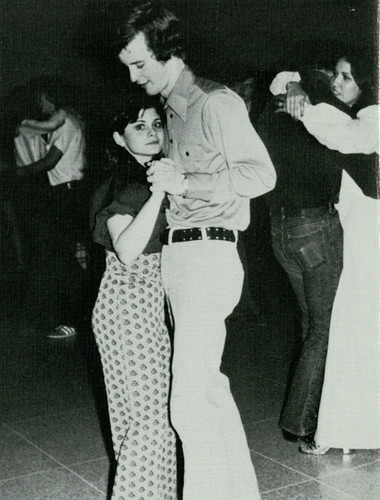 Houstonian 1976