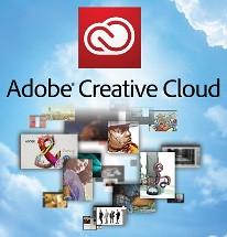 Adobe en la Nube