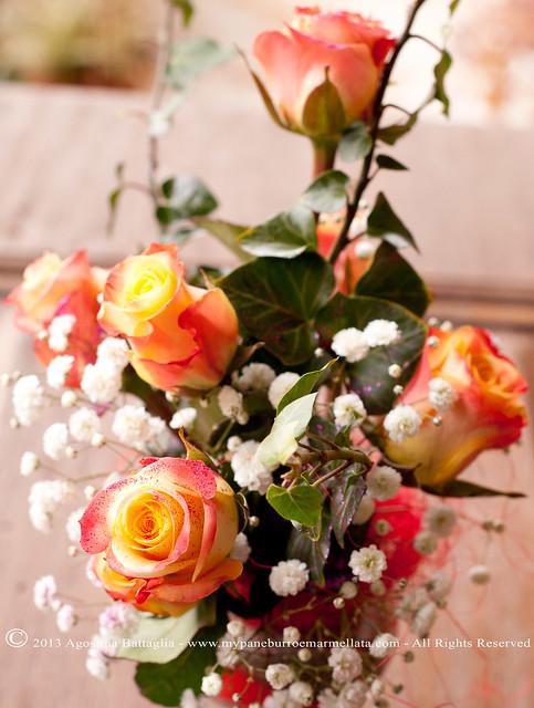 le rose di papà