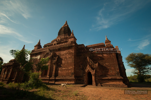 8479987414 77d4888a17 z Bagan Temples, Pagodas, and Tourist Spots