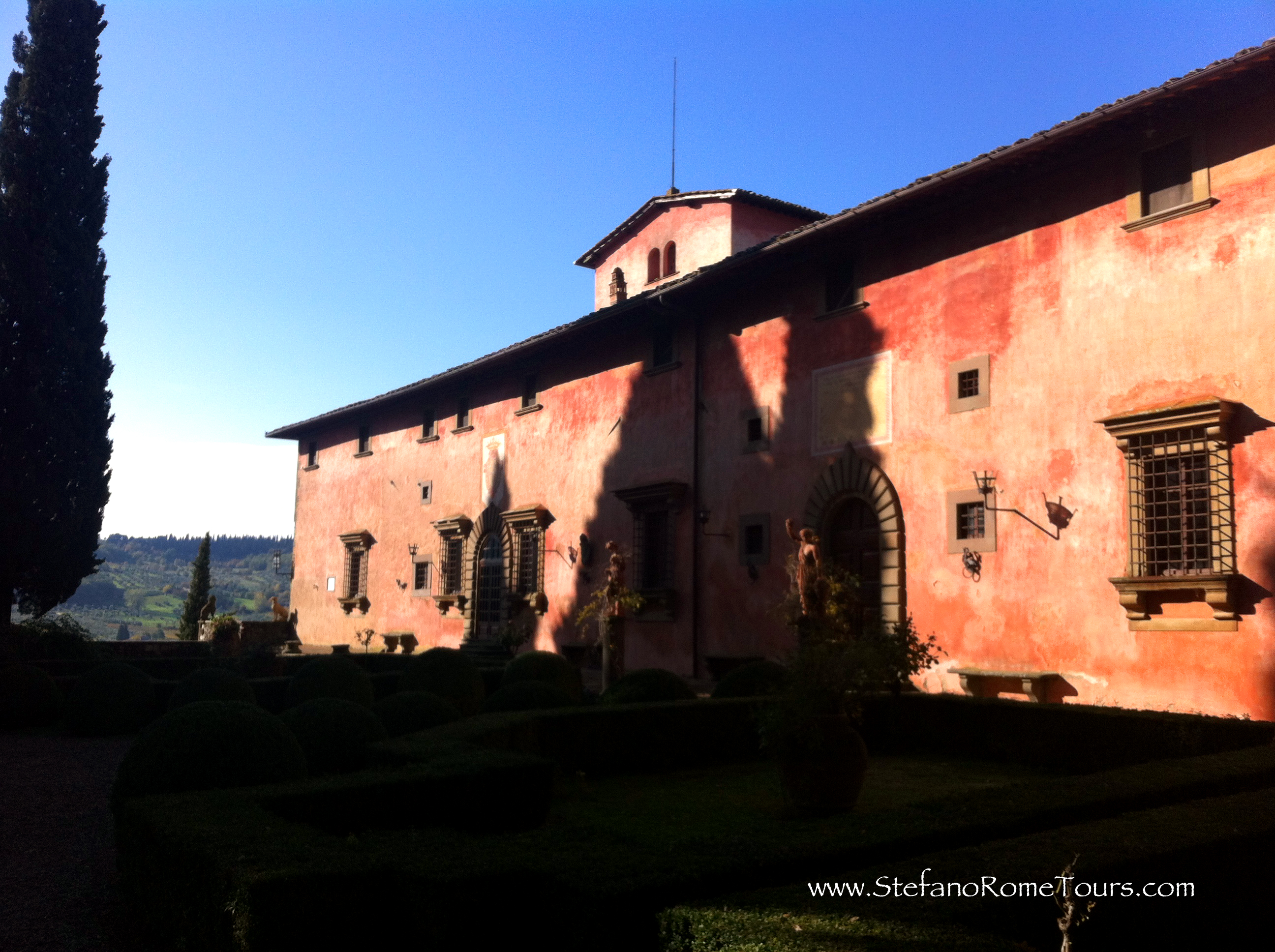Tuscan Wine Tours By Grape Tours Promo Code