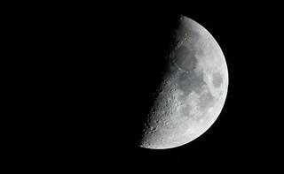 Moon 17/2/2013