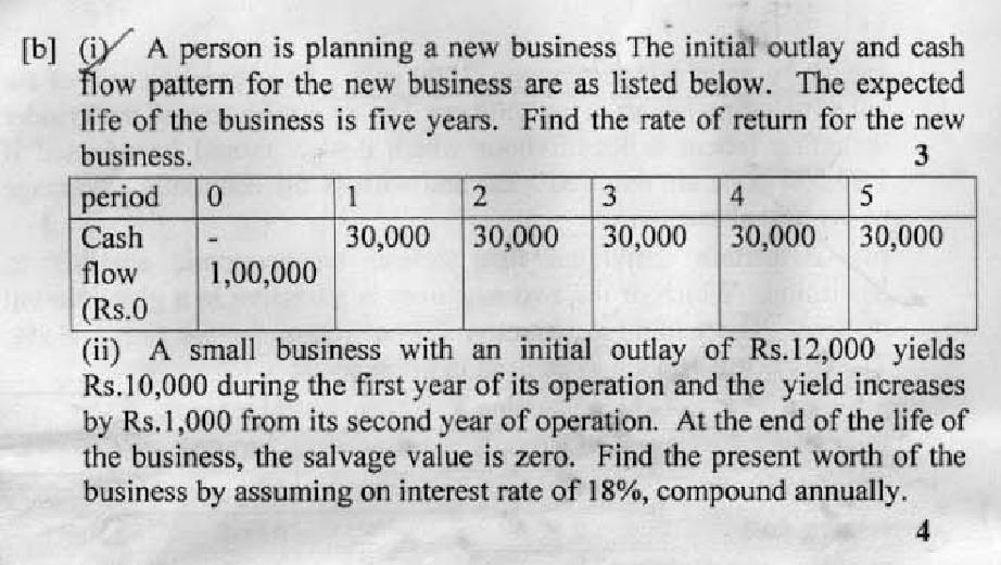 DTU Question Papers 2011 - 3 Semester - End Sem - SE-EP-EE-ME-CE-EEE-206