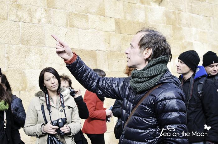 Poesia en la ciudad Tarragona Alvaro Sanz Lluis Gavalda 015