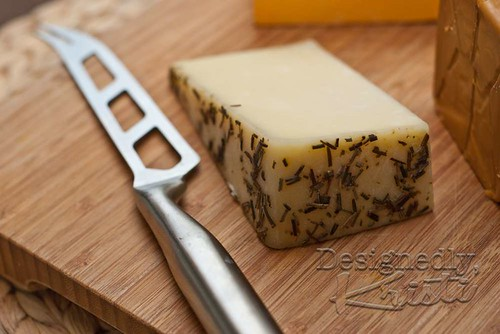 Herbed Asiago Cheese