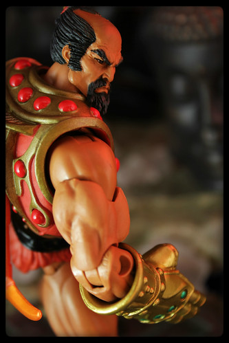 Masters of the Universe Classics - Jitsu