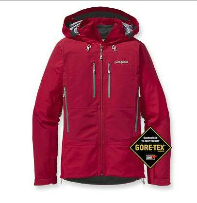 Goretex jacket