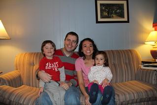 Valentine's Family Picture 3